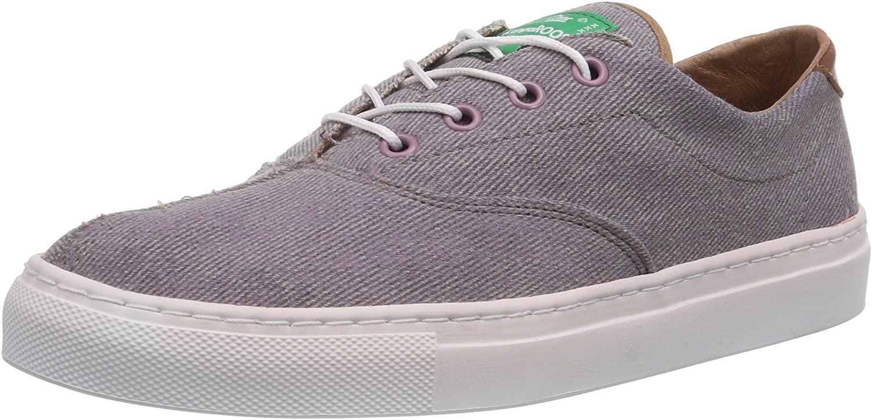 KangaROOS Safari Pxk, Unisex Adults' Low-Top Sneakers