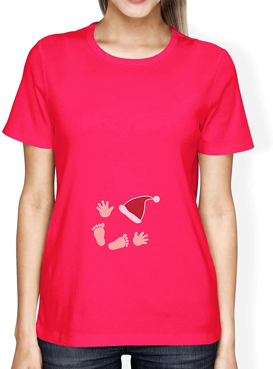 365 Printing Baby Santa for Her Unisex Size Shirt