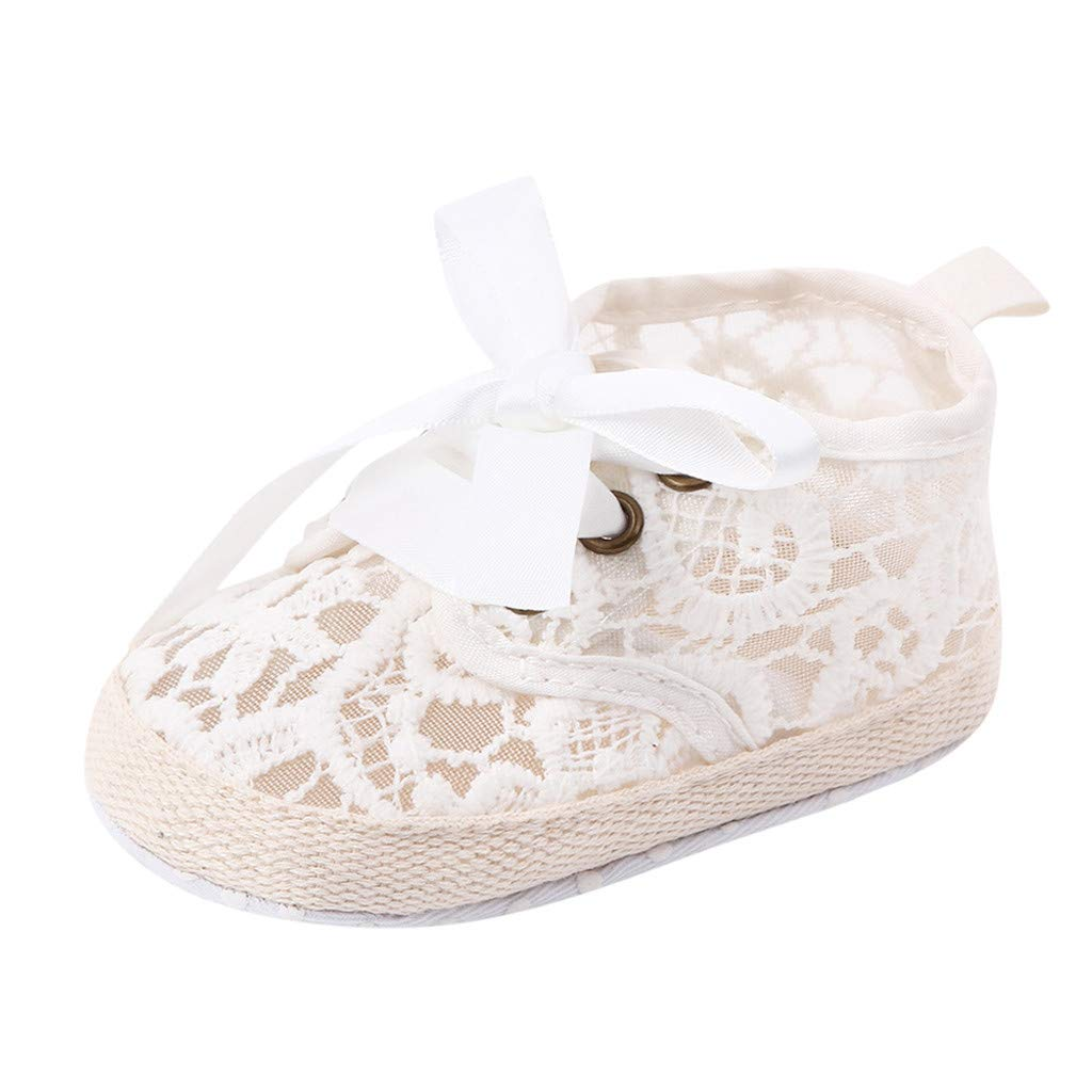 Baby Kids Flat Sandals Shoes, for 0-3 Months Newborn Baby Girls Solid First Walkers Soft Sole Shoes Sneakers Boys Girls Shoes HotSales
