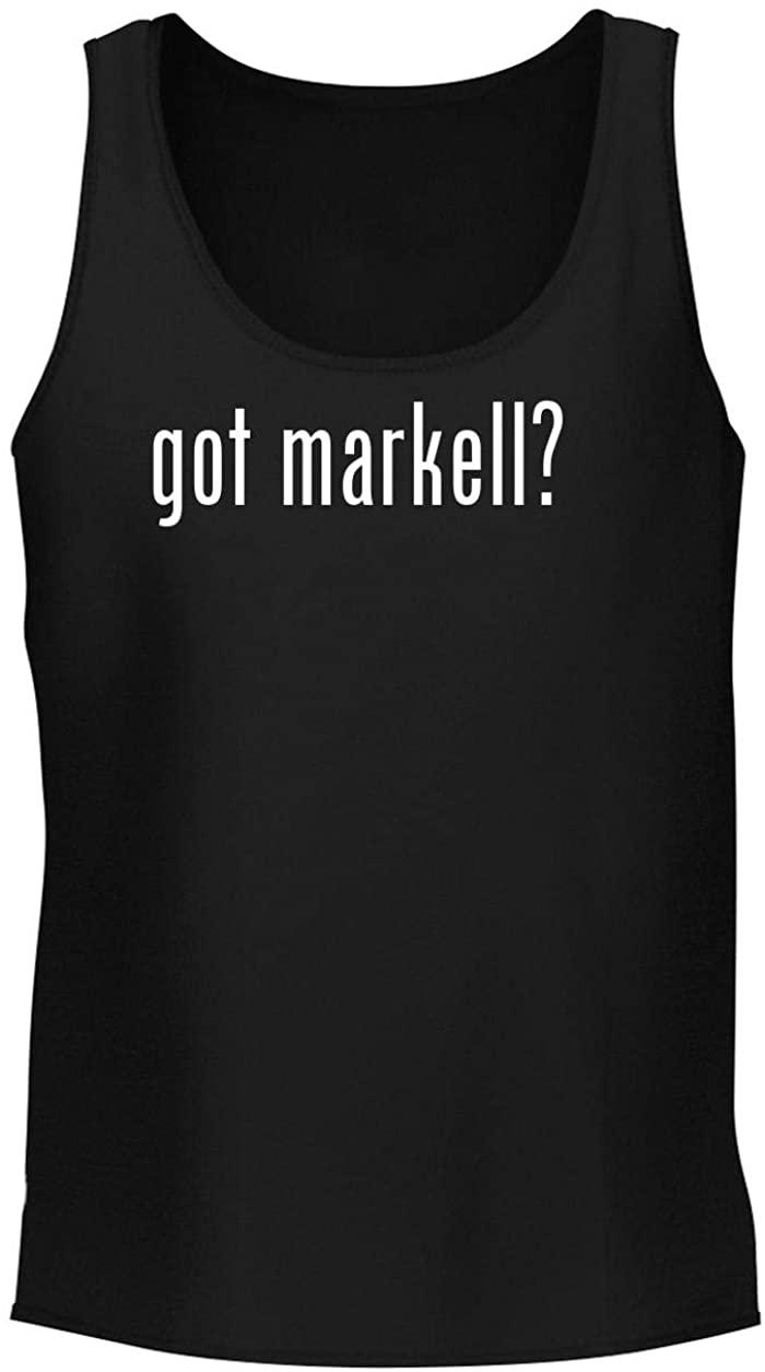 got markell? - Men's Soft & Comfortable Tank Top