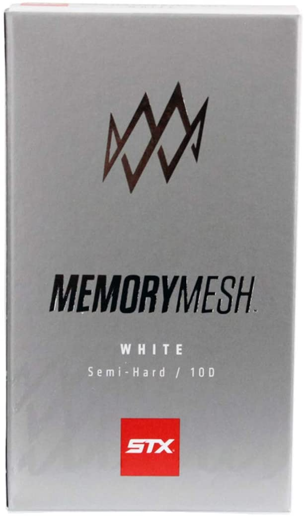 STX Lacrosse 10D Memory Mesh Packet