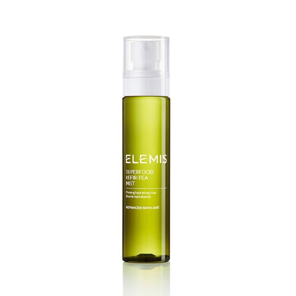 ELEMIS Superfood Kefir Tea Mist; Priming, Toning, and Setting Facial Spray, 3.3 Fl Oz