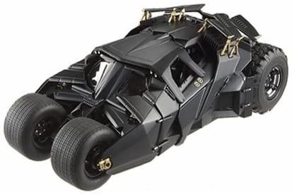 Batman Dark Knight Trilogy Hot Wheels Heritage Batmobile 1:18 Scale Vehicle