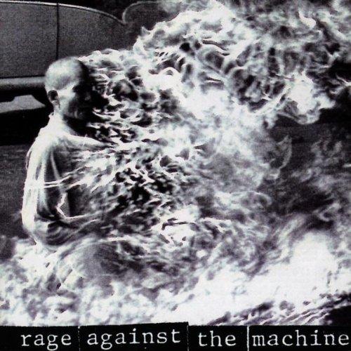 Rage Against the Machine [VINYL]