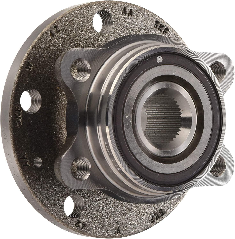SKF VKBA 3643 Wheel bearing kit