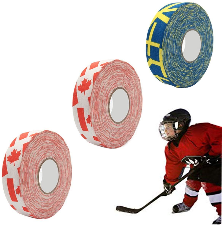 viewm Kids Hockey Tape Cloth Sports Tape 1