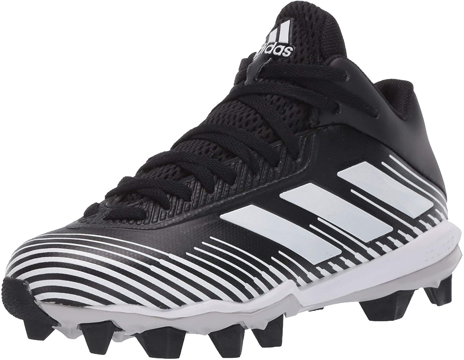 adidas Kids Freak Molded Cleats Football Shoe