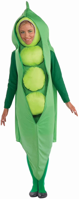 Forum Women's Pea Pod Costume