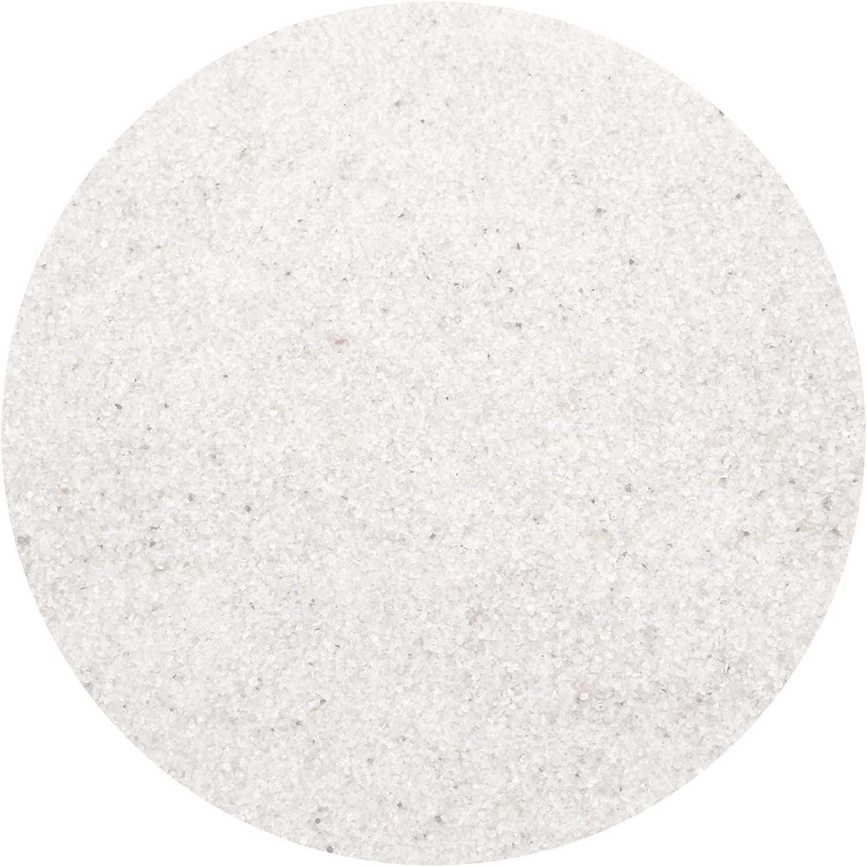 ACTIVA Décor Sand, 28 Ounce, White (4293)