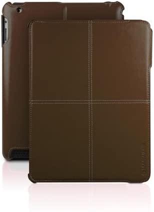 Marware AHHB16 C.E.O. Hybrid for iPad 4, iPad 3 & iPad 2, Brown