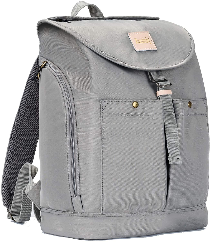 Diaper Bag Backpack,Multifunction Travel Nappy Bag Maternity Baby Bag For Girls