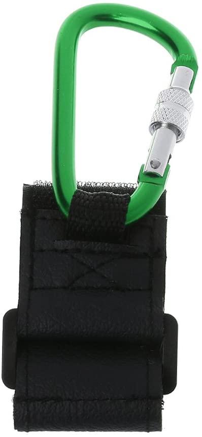 chefensty Multifunction Baby Stroller Hook Metal Hanging Hooks Use for Baby Stroller Cart