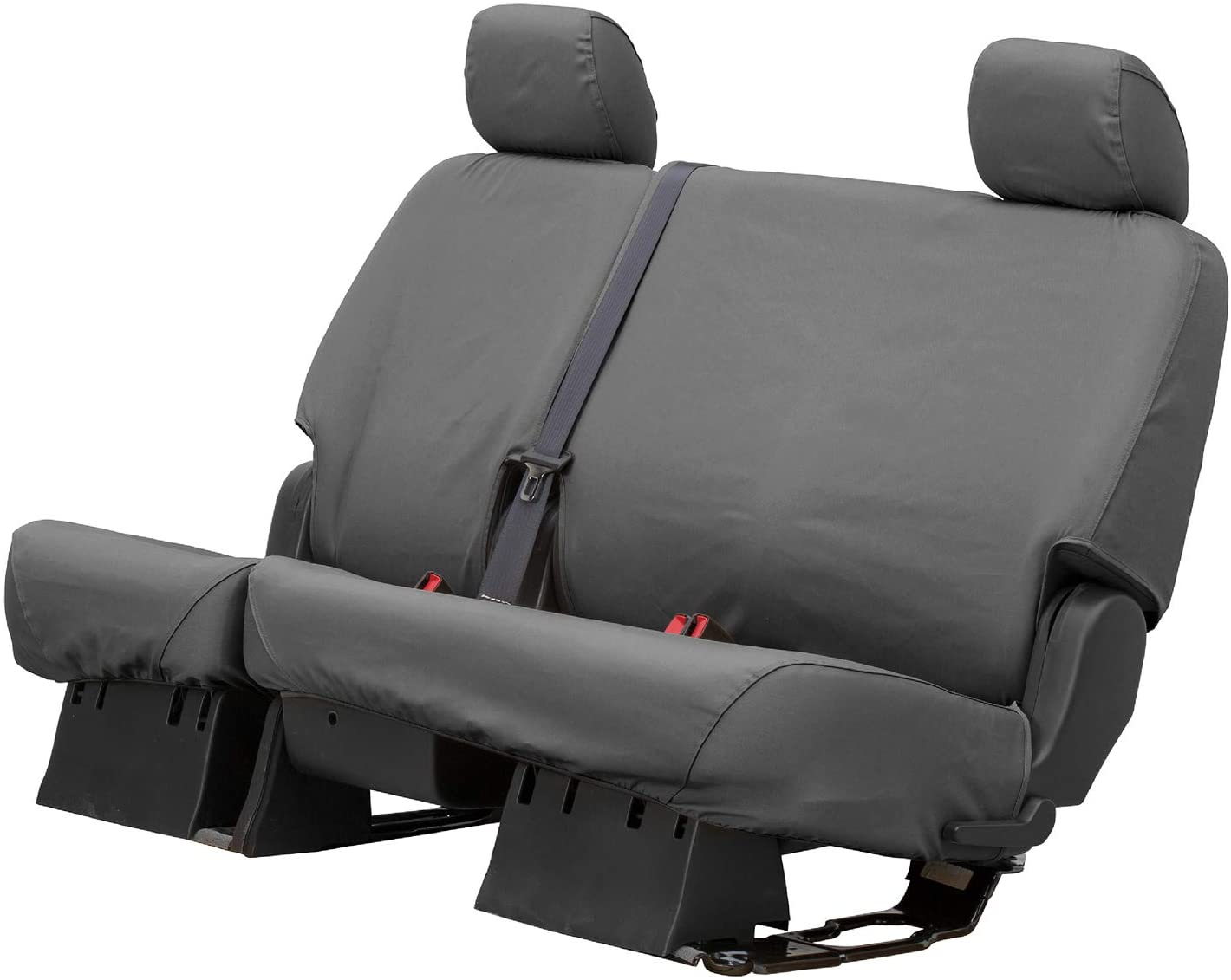 Husky Liners Front Row Seat Cover For 2019 Chevrolet Silverado 1500 Vehicle has Bucket Seats, 2019 GMC Sierra 1500 Vehicle has Bucket Seats 01292