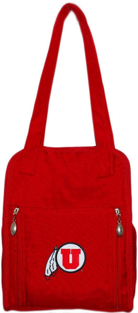Creative Knitwear University of Utah Mini Diaper Bag