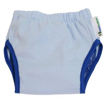 Best Bottom Training Pants, Blueberry, X-Large