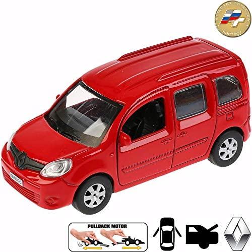 Diecast Metal Model Car Renault Kangoo Toy Die-cast Cars