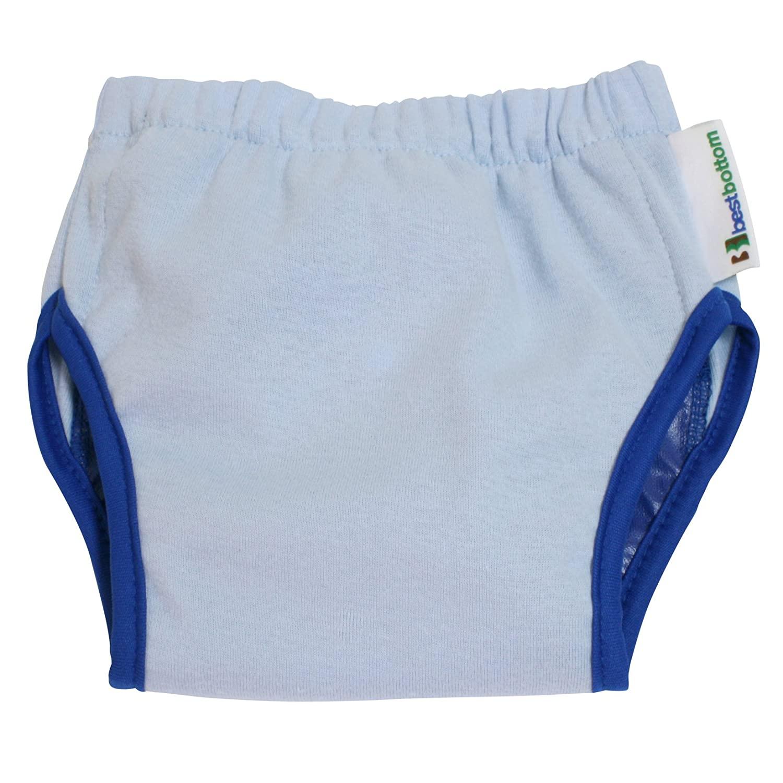 Best Bottom Training Pants, Blueberry, Small