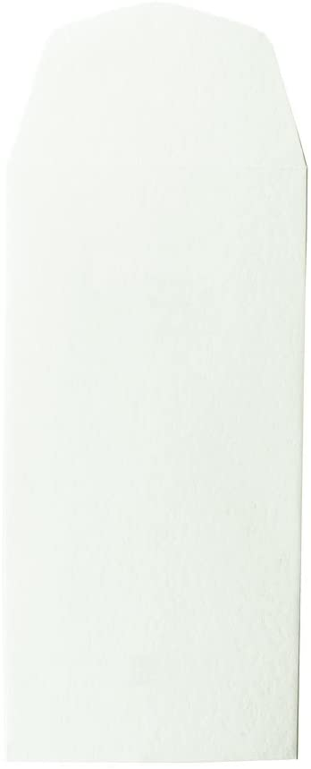 Blumberg Pebble Finish, Blank, Legal Document Envelopes, 4.75