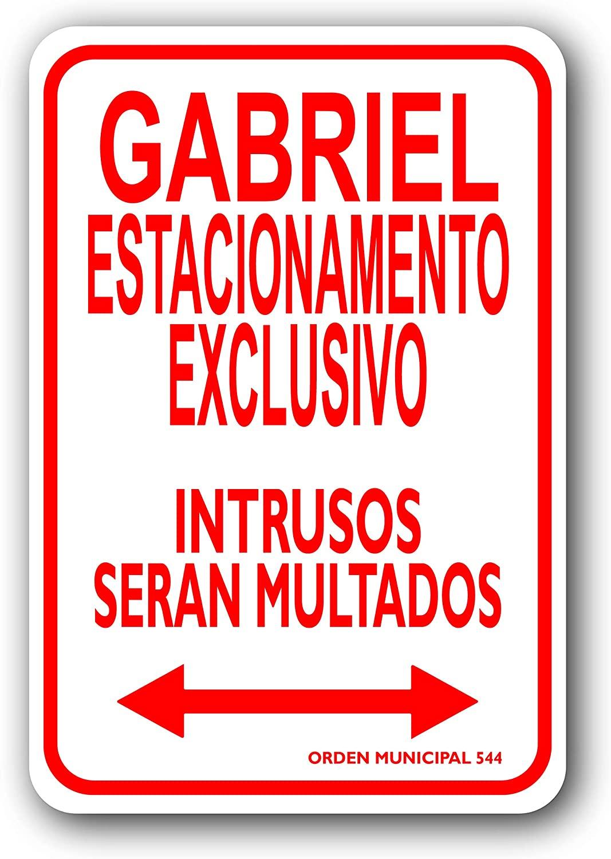 Gabriel Estacionamento Exclusivo 6