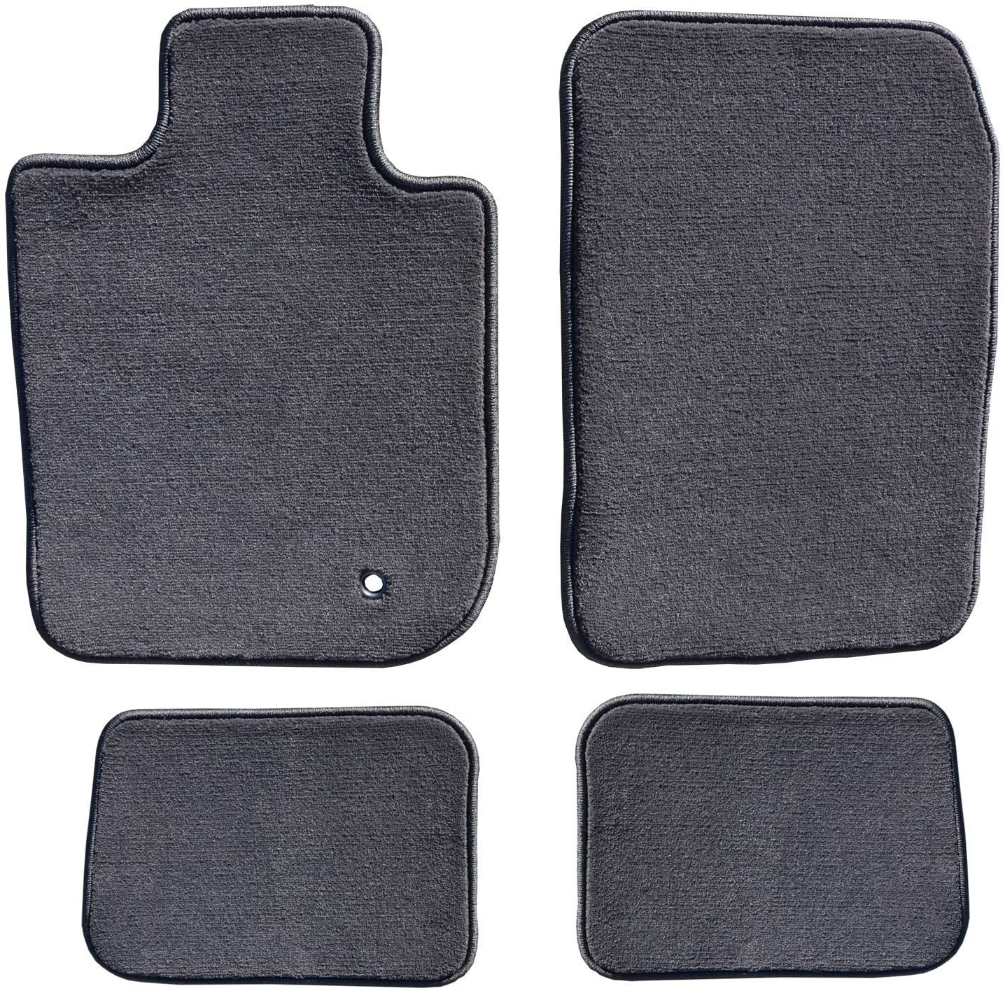 GG Bailey Custom Fit Automotive Carpet Floor Mats