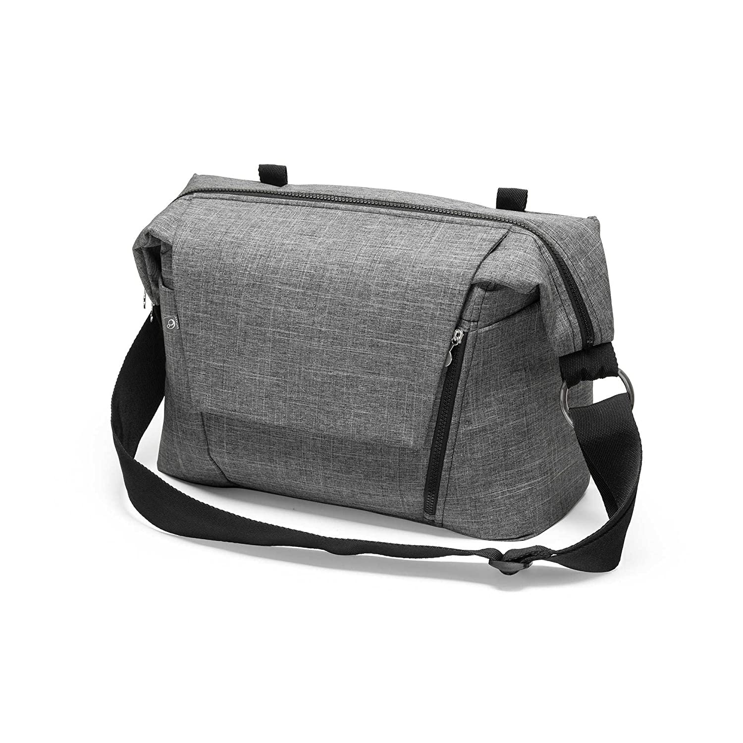 Stokke Changing Bag, Black Melange