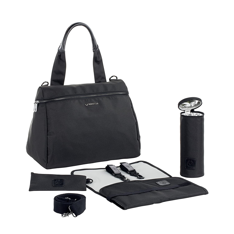 Lassig Glam Rosie Bag, Black