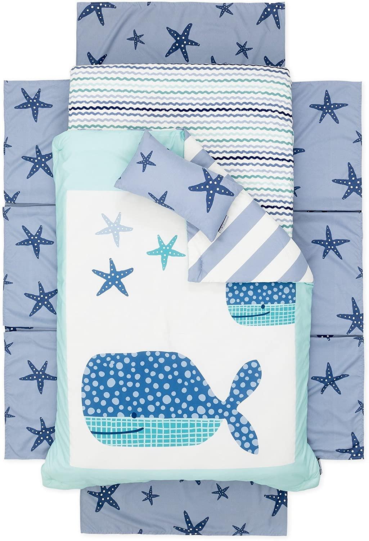 South Shore 100104 Bedding, Blue
