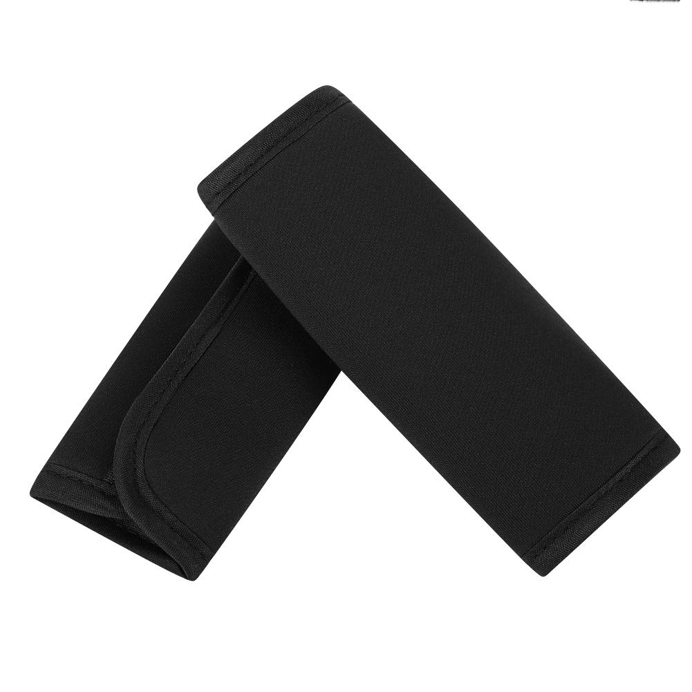Accmor Strap Covers for Baby Kids, Baby Strap Pads, Stroller Belt Covers, Strap Belt Covers for Pushchair Stroller