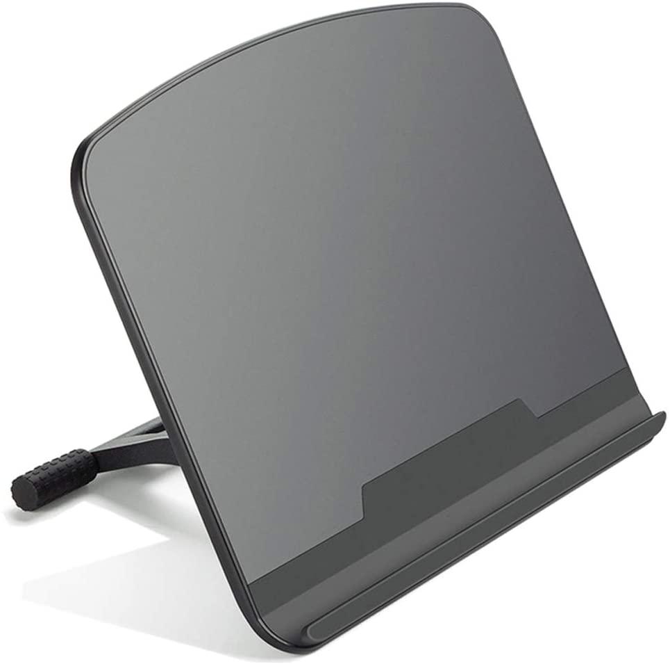 HUIYOU PR1 Holder for Drawing Tablet Adjustable for Digital Graphics Drawing Monitors or Art Tablet