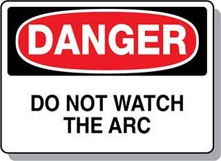 Beaed - DANGER Do Not Watch the Arc