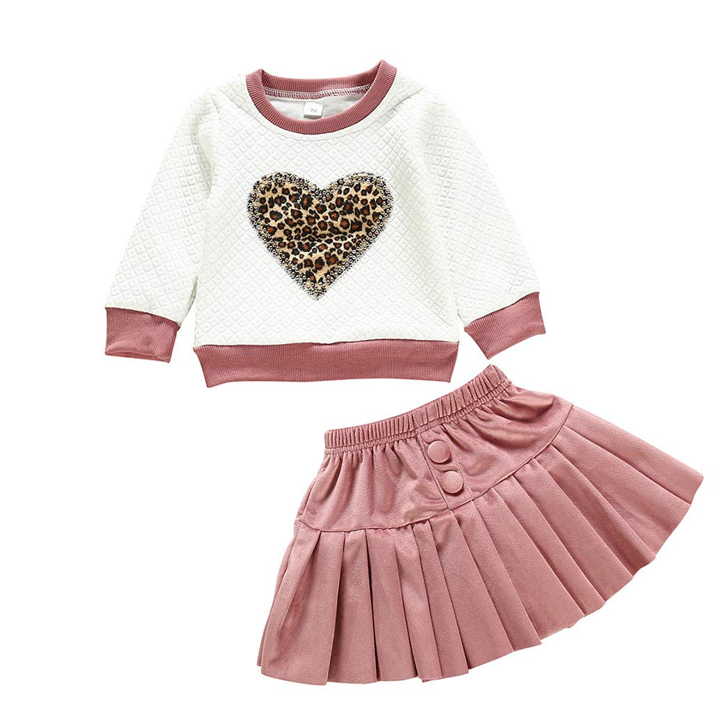 Newborn Baby Girl Clothes Cute Infant Baby Girls Sleeveless Sunflower Suspender Tops+Shorts+Headbands Outfits Christmas Fall Winter Clothes Sets