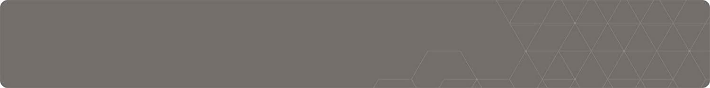 Social Distancing Floor Strip Decals - Designer - Lines - Durable - Built to Last - Stylish - Anti-Slip - Made in USA - 24 Long (Wild Mushroom)