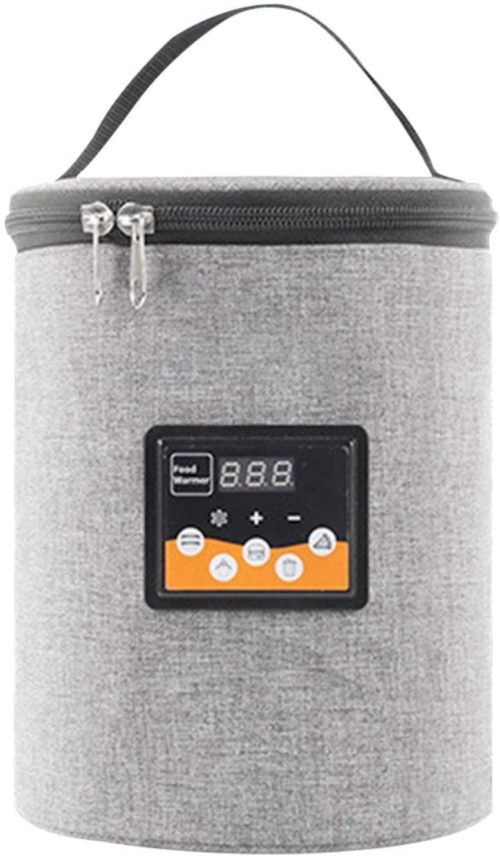 Obobb Bottle Warmer,Bottle Warmer for Baby MilkCar Milk Bottle Warmer Portable Baby Bottle Bag Bottle Warmer Portable