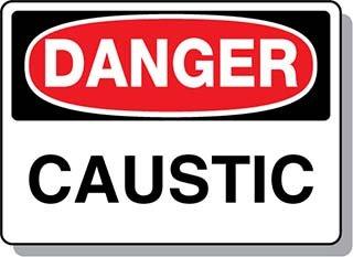 Beaed - Danger Caustic - 100-0021-15AD14