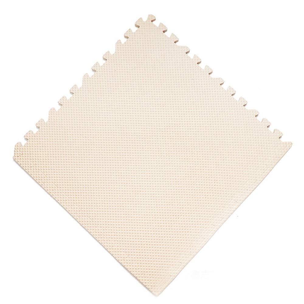 10PCS Kids Floor Play Mat for Children's Mat Rug Kids Developing Mat Rubber Eva Foam Play Tapete Infantil Foam Carpets (WJ3023J)
