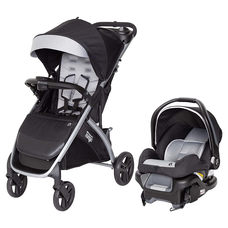 Baby Trend Tango Travel System