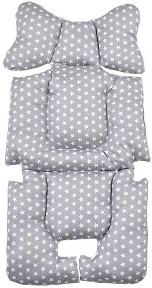 chefensty Baby Stroller Cotton Pad Warm Mat Infant Pram Sleeping Mattress Pillow Cushion