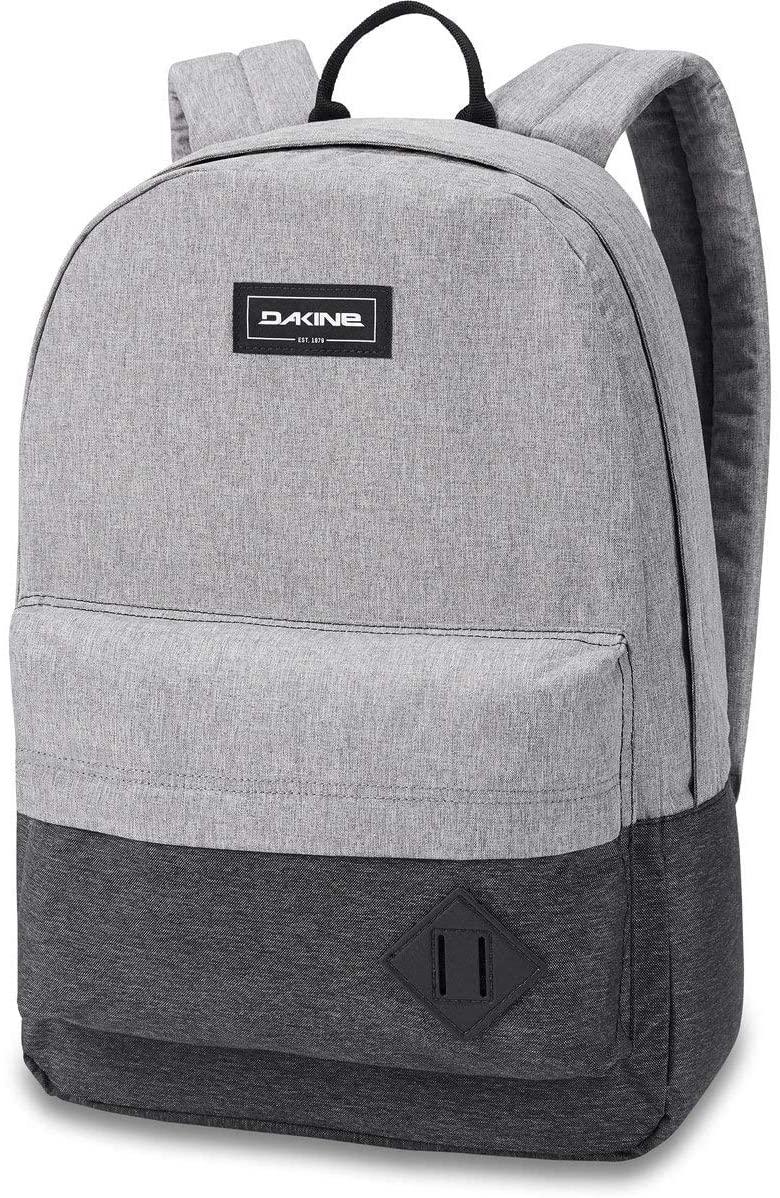 Dakine 365 Pack 21L Greyscale OS & Knit Cap Bundle