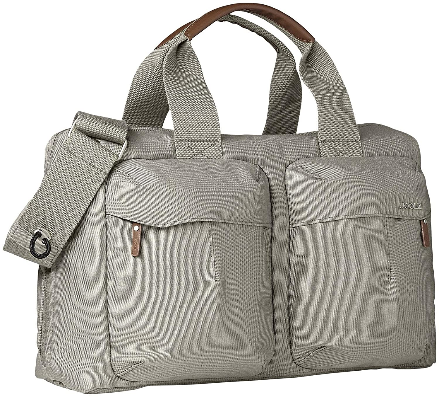 Joolz Diaper Bag, Elephant Grey