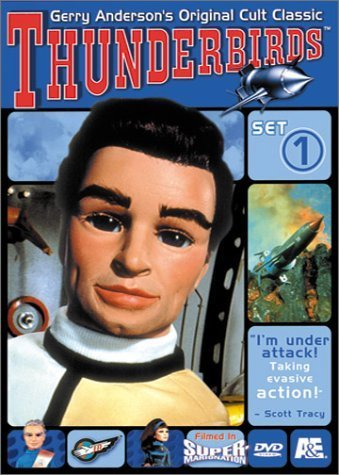 Thunderbirds - Set 1 by A&E Home Video