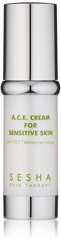SESHA Skin Therapy A.C.E. Cream for Sensitive Skin, 1 oz