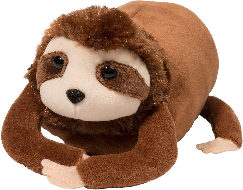 Douglas Sloth Macaroon Plush Stuffed Animal