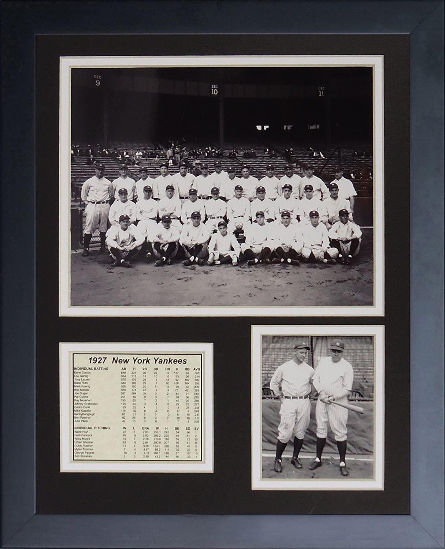1927 New York Yankees 11