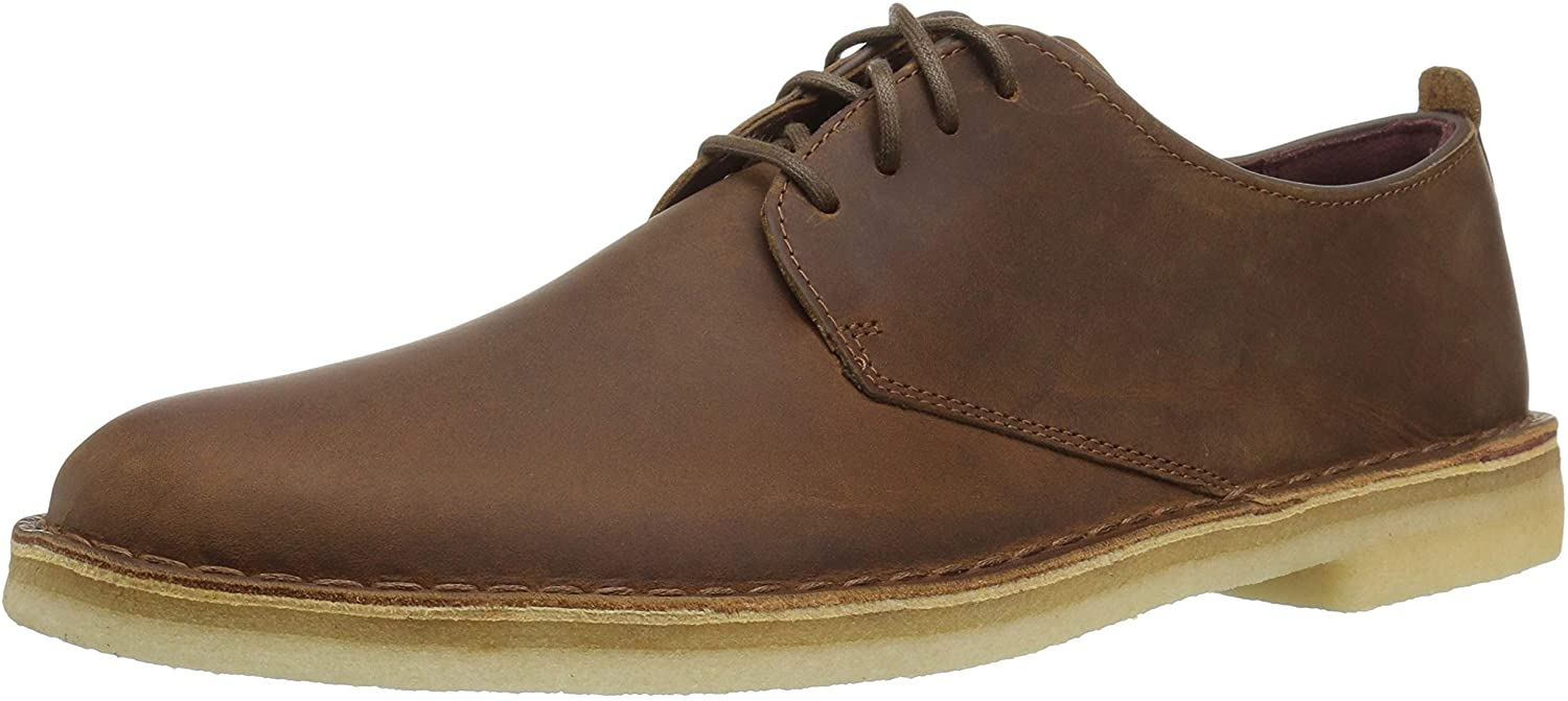 Clarks Men's Desert London Oxford