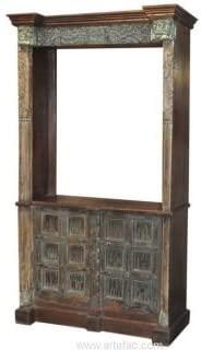 ARTeFAC - Antique High Bar Counter ART-056