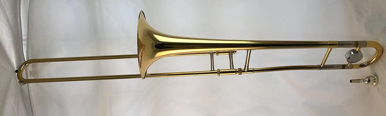 Yamaha YSL-354 Series Student Trombone YSL-354S Silver