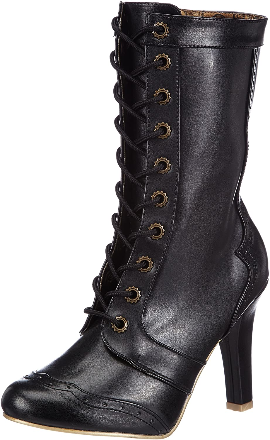 Pleaser Wome Tesla-102 Boot