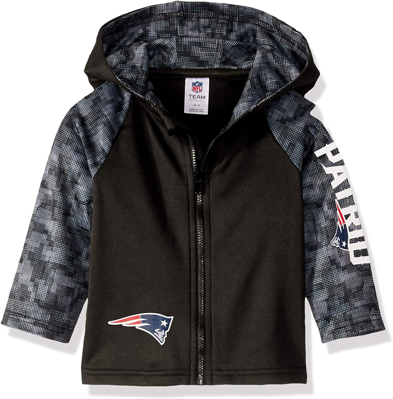 NFL NFL boys Hooded Jacket