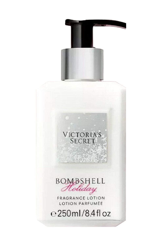 Victorias Secret Bombshell Holiday Fragrance Lotion 8.4 Fl Oz