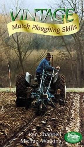 Vintage Match Ploughing Skills